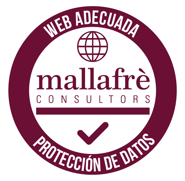 Sello Mallafre Web Adecuada