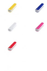 4741 powerbank colores